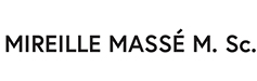 mireillemasse.com Logo